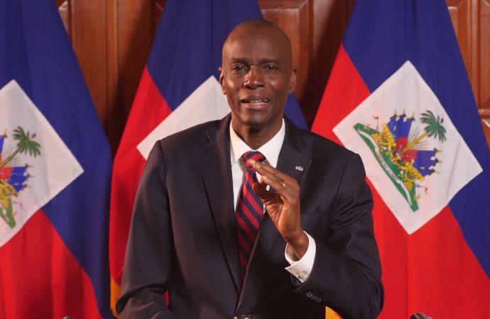 Commémoration de l'assassinat de Dessalines : Jovenel Moïse lance un appel à l'unité