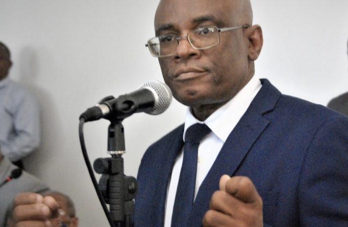 Assassinat du bâtonnier Dorval : la CIB continue d'exiger une commission d'enquête internationale