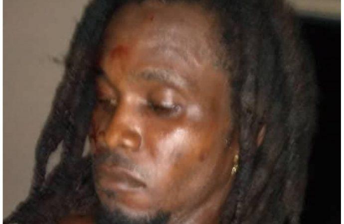 Nippes : Un bandit notoire arrêté par les autorités judiciaires et policières