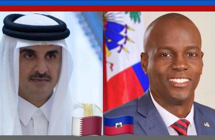 Coopération : Vers le renforcement des liens entre le Qatar et Haïti