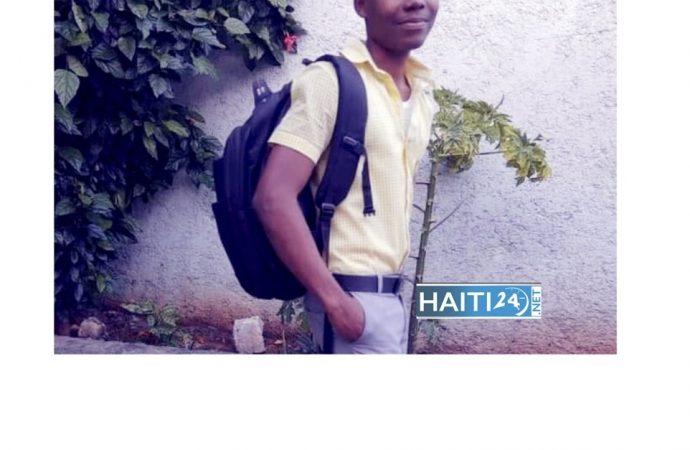 Insécurité : un jeune écolier tué par balles à Pétion-Ville