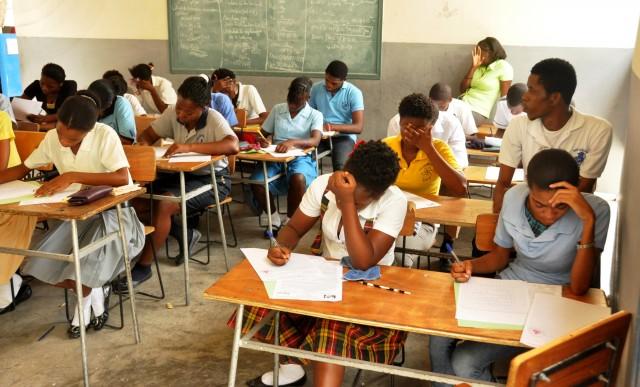Examens de la 9e année fondamentale : 90 % des élèves ont réussi les épreuves