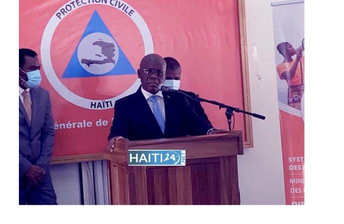 Dépassé par les évènements, Joseph Jouthe invite les citoyens à se protéger eux-mêmes contre le kidnapping