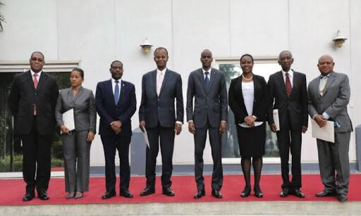 Élaboration de la nouvelle Constitution : le Comité Consultatif Indépendant à pied d'œuvre
