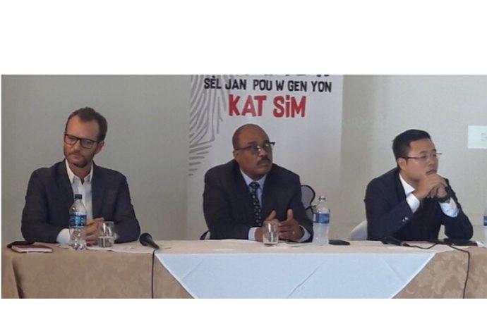 L'enregistrement des détenteurs de cartes SIM sur tout le territoire national se précise