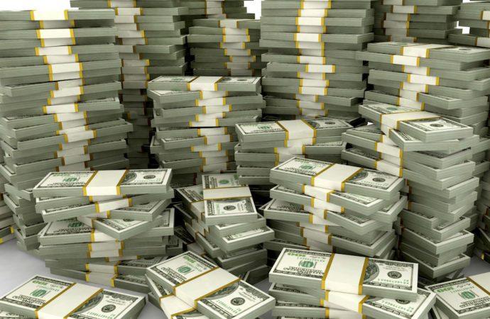 Haïti-Économie : la BRH injecte 15 millions de dollars américains sur le marché
