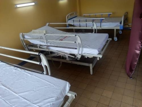 Kidnapping-Protestation : Les portes de plusieurs hôpitaux resteront fermées pour exiger la libération du Dr Thélémaque