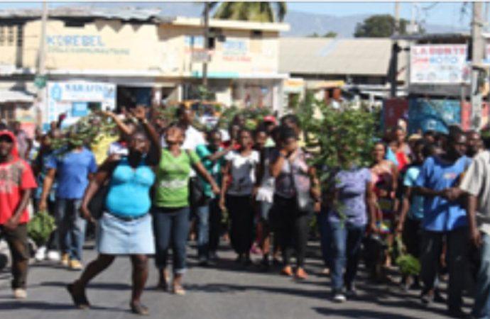 Protestation : des ouvriers du secteur textile fouleront le macadam ce 18 novembre