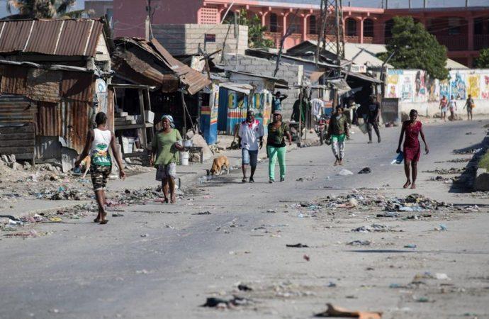 Massacre de La Saline : des citoyens saluent la mémoire des victimes de l'insécurité
