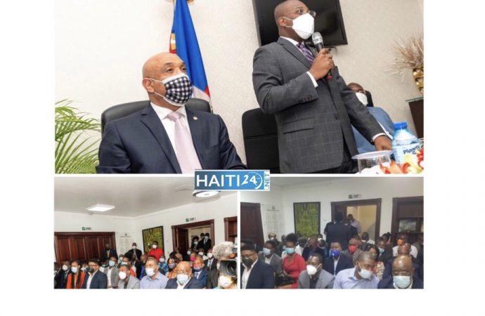 L'impression des passeports haïtiens bientôt effective en République dominicaine
