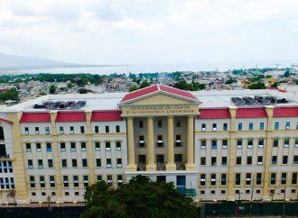 La Cour Supérieure des Comptes logée à une nouvelle adresse