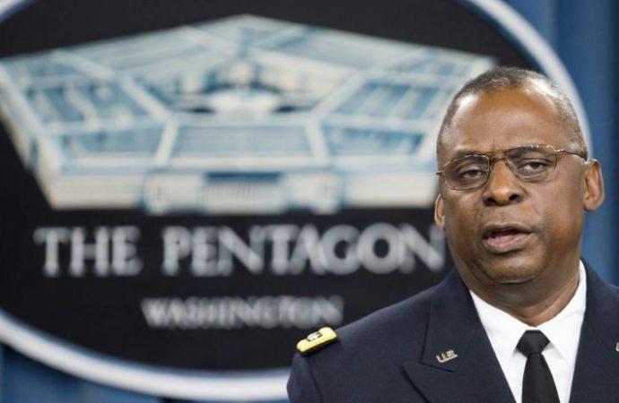 Joe Biden désigne un afro-américain comme ministre de la défense