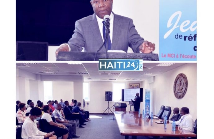 Vers le renforcement de la gourde : le Ministère du Commerce cherche la voie