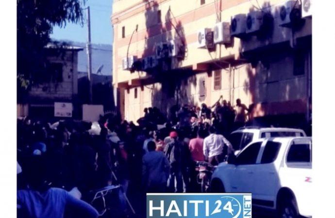 3 personnes retrouvées mortes dans un hôtel à Delmas 19