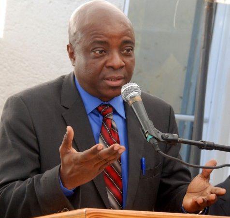 L'ancien ministre de la Communication, Guyler C. Delva, introuvable