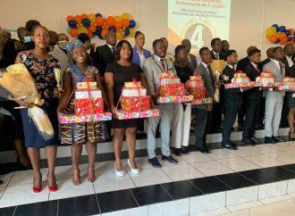 Droits Humains : remise des prix aux gagnants de la 4ème édition du concours de l'OPC