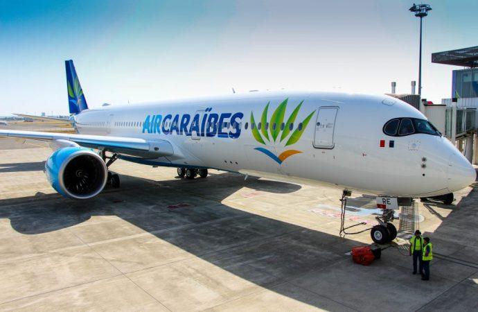 Une dizaine d'Haïtiens expulsés de Guadeloupe : L'association « Tèt kolé » appelle au boycott d'Air Caraïbes