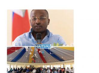 Diplomatie : 6e journée de travail du ministre Claude Joseph en République dominicaine