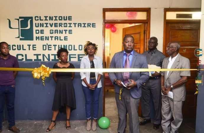 La faculté d'Ethnologie lance sa première clinique universitaire de santé mentale
