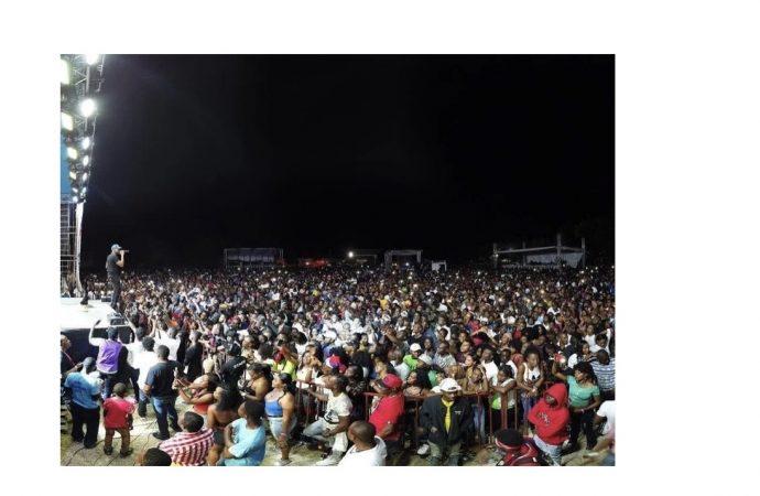 Culture-Coronavirus : la 4e édition d'Ayiti Mizik Festival annulée