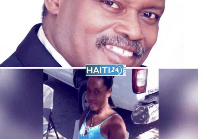 Kidnapping : Libération de Duckens Princivil et de Magdala Louis