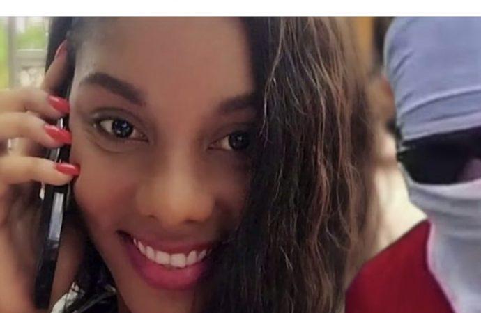 Insécurité : La jeune Byanka Gauthier libérée
