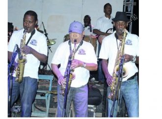 Des instruments musicaux de l'Orchestre Tropicana d'Haiti volés
