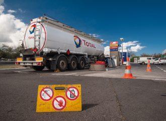 Distribution de carburant : dépassée par les événements, l'ANADIPP appelle au secours de la PNH