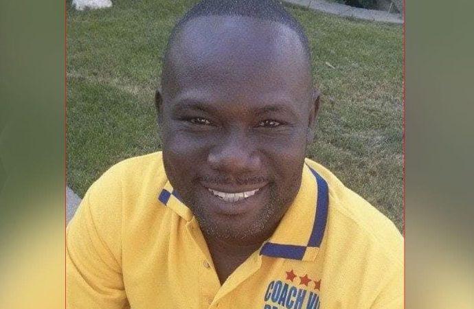 Eril Dédé, propriétaire de la compagnie de transport « Voix des anges », libéré !