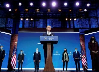 22 avril 2021 : Joe Biden et d'autres dirigeants mondiaux discuterons du changement climatique