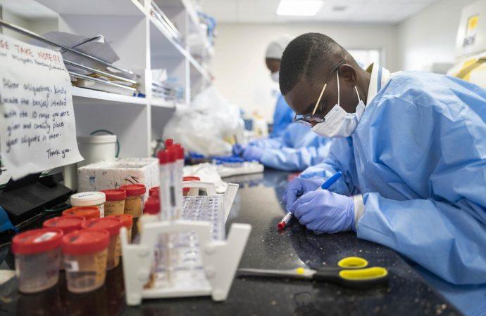 Augmentation des cas de coronavirus : Le MSPP met en garde les responsables d'écoles et d'universités