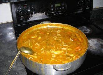 La soupe au giraumon classée au registre national du patrimoine culturel haïtien