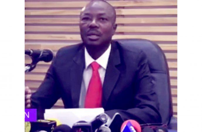 Transition : Jean Charles Moïse et les autres leaders de l'opposition ont trouvé un compromis