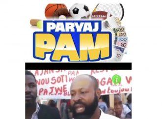 Cayes : «Paryaj pam» en litige avec un gagnant de 17 millions de gourdes