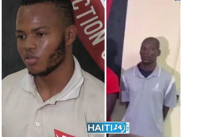 Deux hommes répondent aux questions de la DCPJ pour assassinat de leurs petites amies