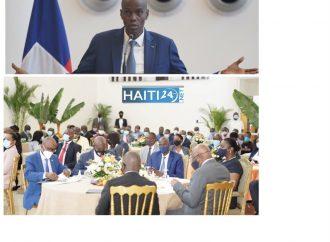 Agriculture : Jovenel Moïse lance la Banque Nationale de Développement Agricole