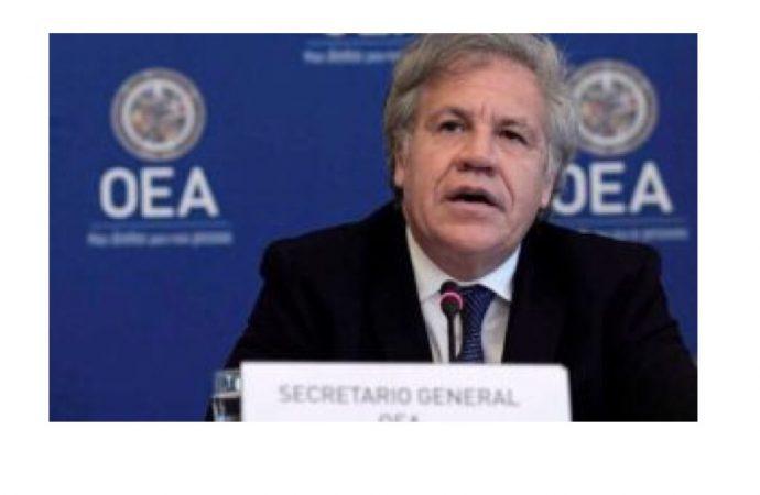 En appui au processus électoral haïtien, l'OEA appelle les acteurs au dialogue
