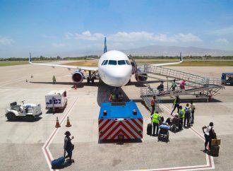 MSPP : Les passagers à destination d'Haïti obligés de présenter un test négatif à la COVID-19