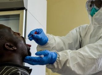 Covid 19 : 127 nouveaux cas de contamination, un décès supplémentaire en 72 heures