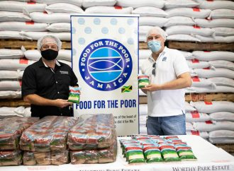 Food For The Poor victime d'arnaque : la PNH se dédouane de toute responsabilité