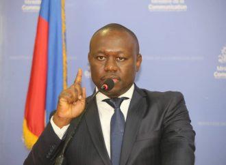 « Aucune force dominicaine ne sera déployée sur le territoire », affirme Frantz Exantus