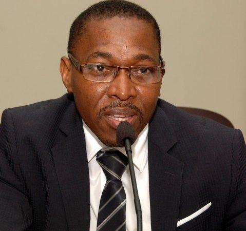Roosevelt Bellevue, ex-ministre haïtien des Affaires sociales et du Travail