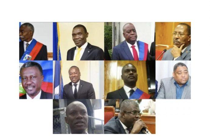 Crise politique : Le Sénat de la République appelle au dialogue
