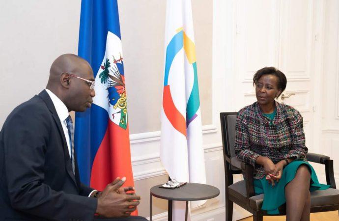 Prête à appuyer techniquement les élections en Haïti, l'OIF prône le dialogue