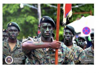 Crise Politique : les Forces armées d'Haïti en alerte