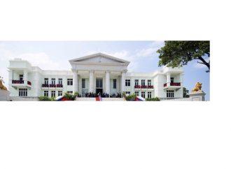 Les trois juges nommés à la Cour de cassation sortis d'une liste du Sénat en 2017
