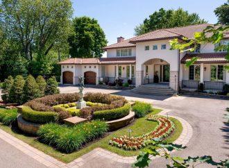 Une villa de 4,25 millions de dollars US acquise à Montréal par l'épouse du sénateur Rony Célestin