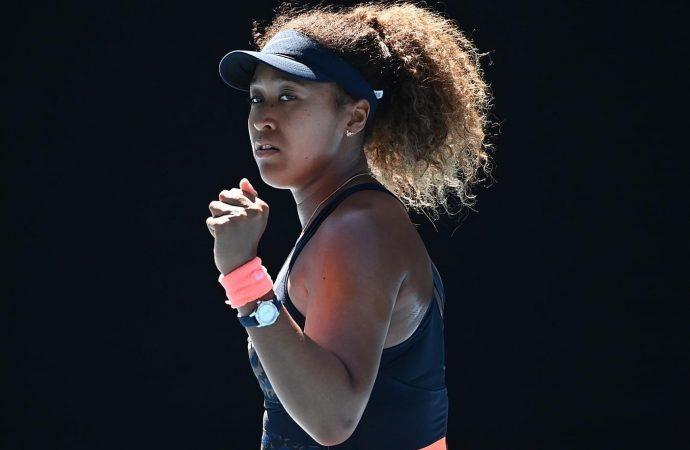 Open d'Australie : Naomi Osaka bat Serena Williams, fonce en finale