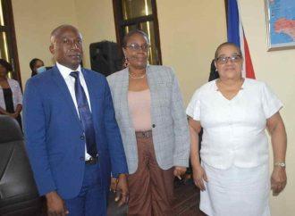Deux nouveaux directeurs installés au ministère des affaires sociales