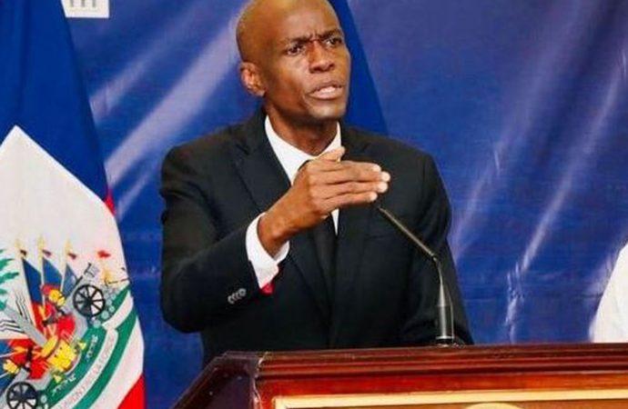 Mise à la retraite de trois juges de la cour de cassation : Jovenel Moïse dit vouloir corriger les « dérives du pouvoir judicaires »